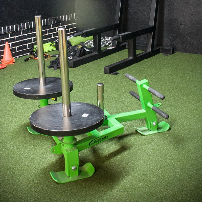 Speed & Agility Equipment by Legend Fitness