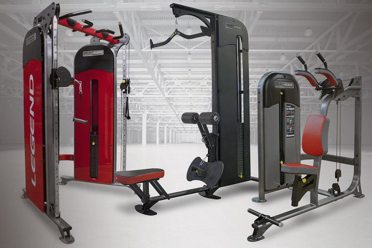 5 Machines You Need This Summer