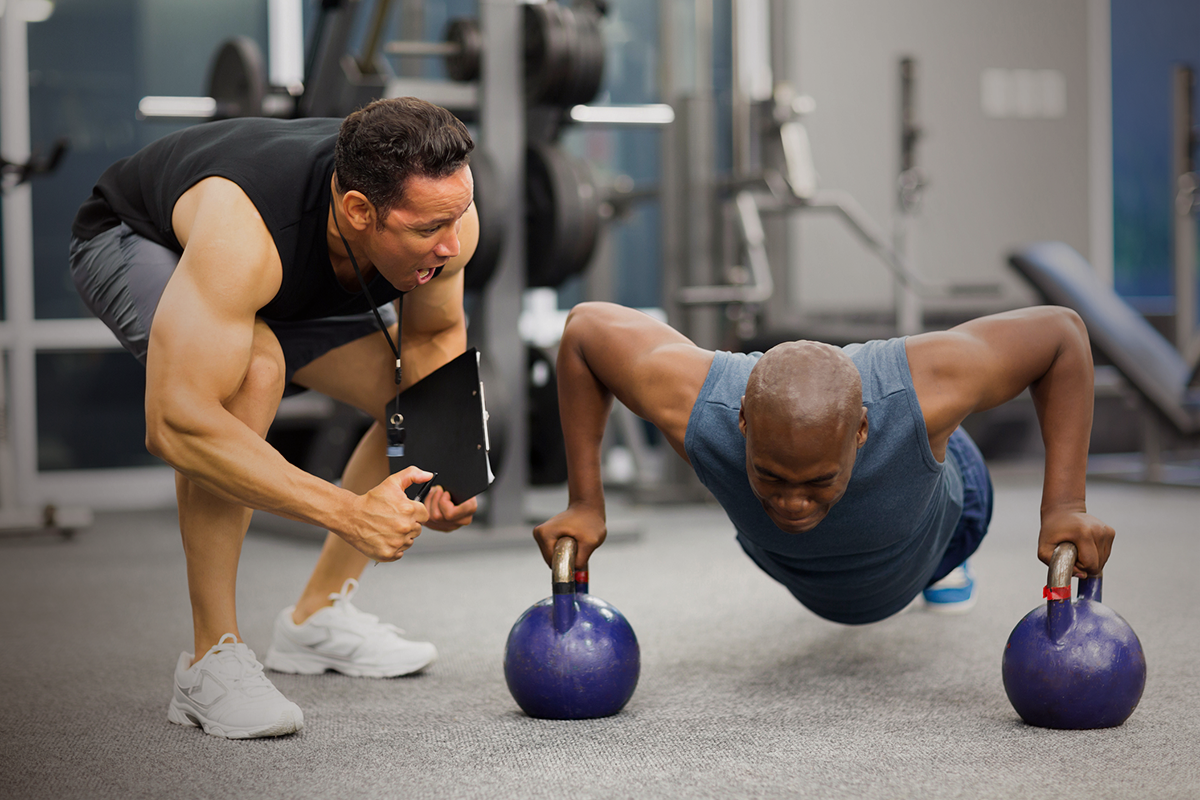 The 5 Best Tips for Building Muscle and Losing Fat