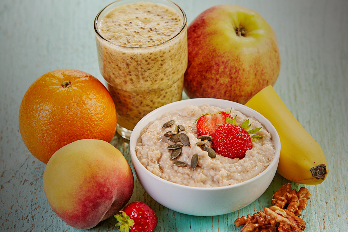 Our Favorite Foods to Supplement Strength Training