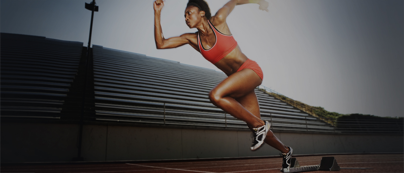 4 Must-Have Machines for Track & Field Power