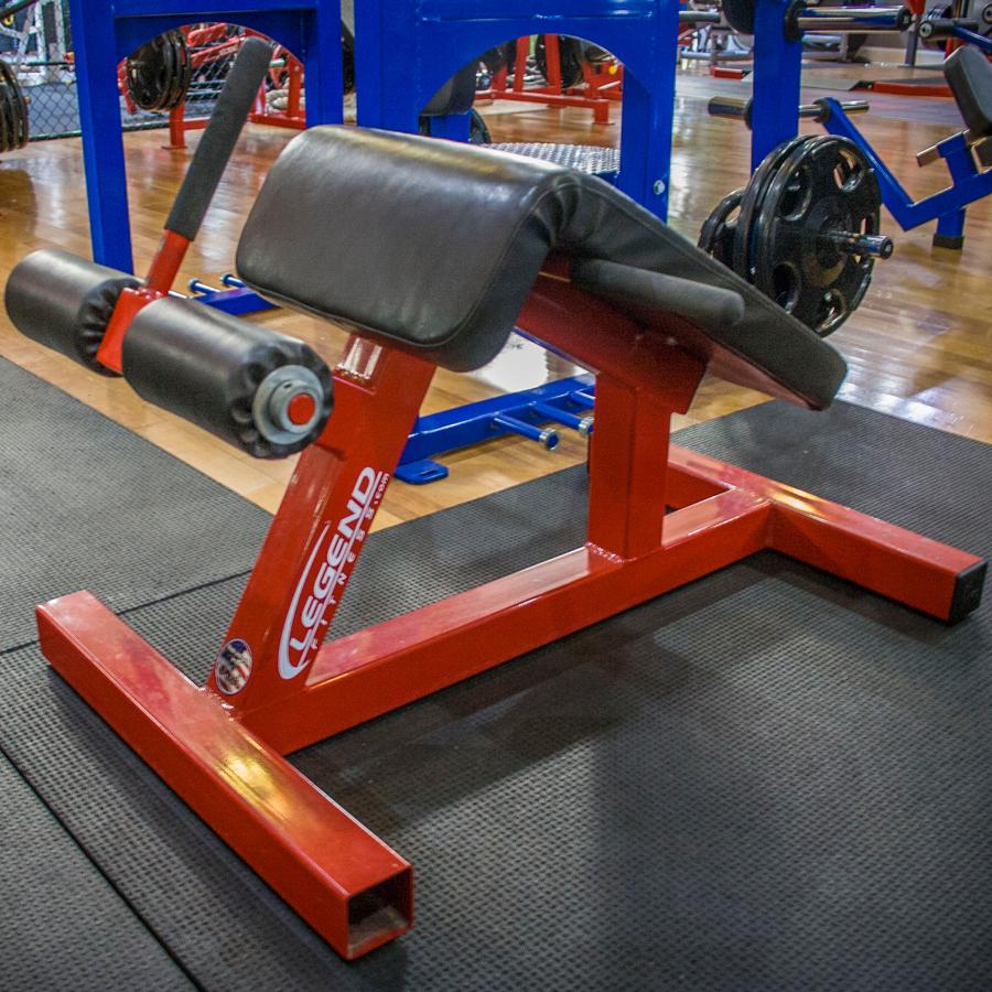 Legend Fitness Body Weight Equipment