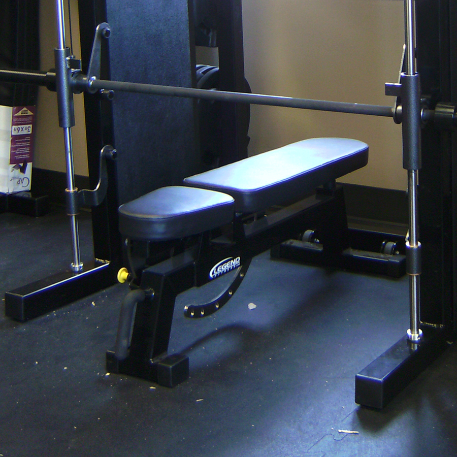 Home Gym Essentials: Benches